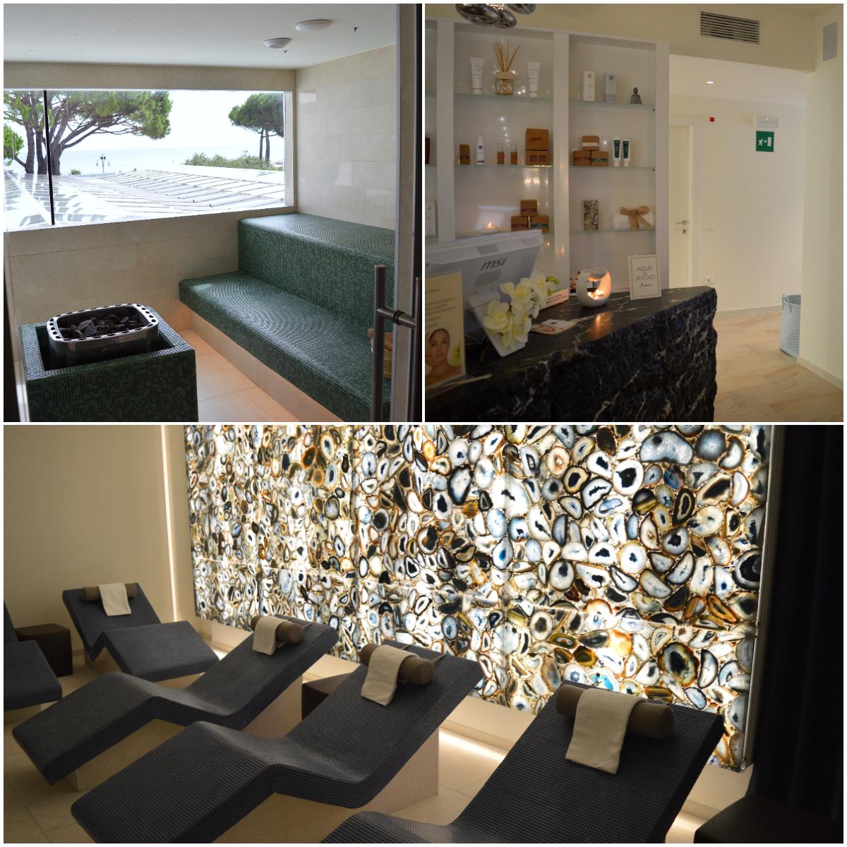 Hotel Nettuno Jesolo Lido  centro benessere e relax