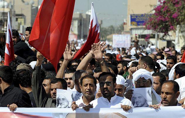 Quem expressar simpatia pelo Catar será preso - Bahrein