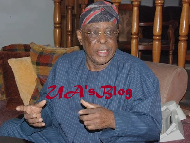 How We Conspired To Cage Obasanjo As President - Segun Osoba