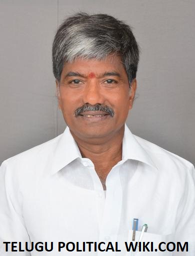 T.Padma Rao