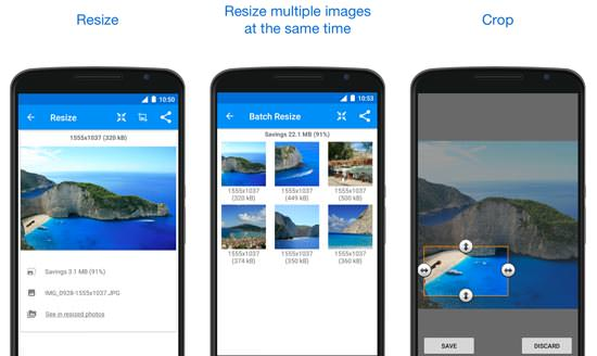Photo & Picture Resizer Premium APK 1.0.199