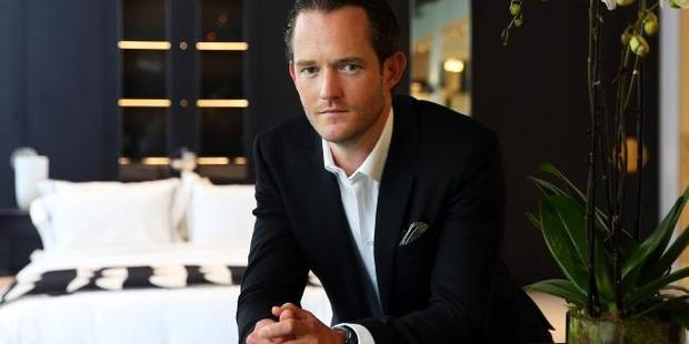 From $36k to $488m: How this Aussie Tim Gurner built a property empire