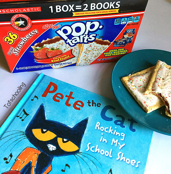 Pete the Cat Alphabet Puzzle