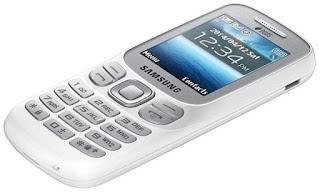 Samsung Metro 312 B312E