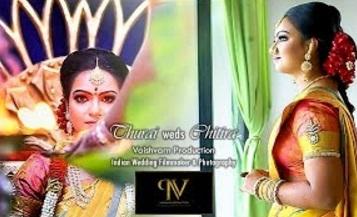 Indian Wedding Filmmaker | Thurai & Chitira