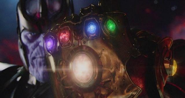 Avengers: Infinity War pronto iniciará su rodaje