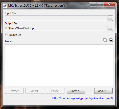 Nero's Lair: How to convert MKV files with subtitles to iPod