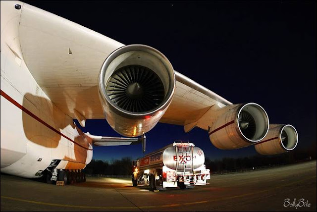 World's Largest Cargo Plane