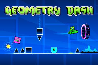 Geometry Dash, el juego de plataformas retro