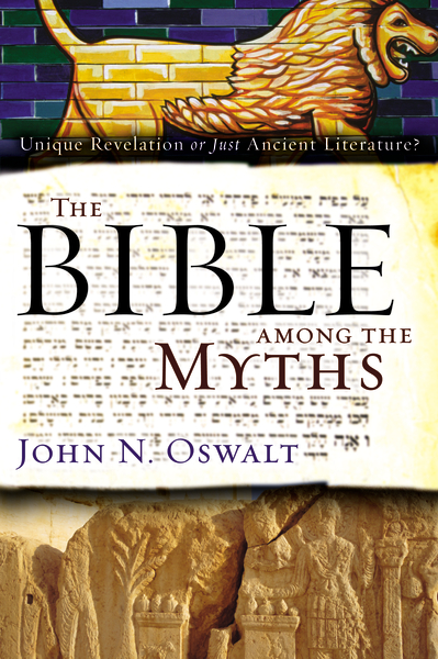 Book summary of the bible among
