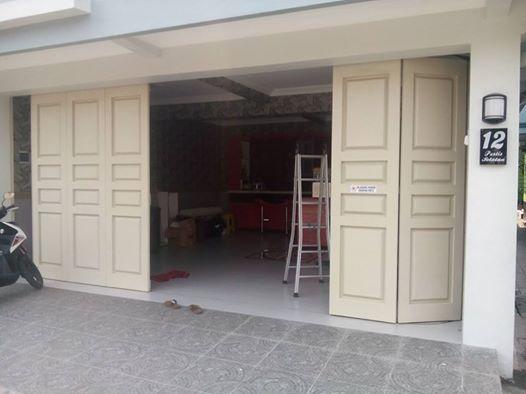 Jual Pintu Garasi Besi Surabaya 08222 86 55773 Distributor 4life Transfer Factor