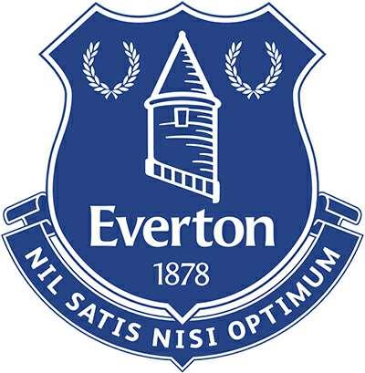 Streaming Everton
