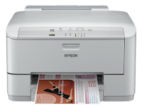 Epson WP-4095DN Install Drivers Software