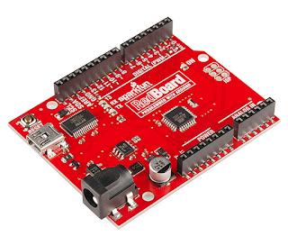 Pengertian RedBoard arduino