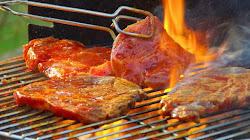Thực phẩm bị thay đổi tính chất như thế nào dưới nhiệt độ cao