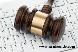 NSUK Guide