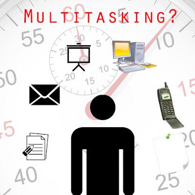 Pentingnya Kemampuan Multitasking