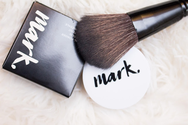 Mark alapozo hatasu puder