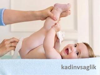 Bebek Kakasında Sindirilmemiş Besinler