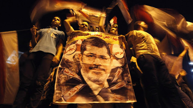 Muslim Brotherhood willing to forsake demand for Mursi's return