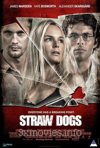Straw Dogs 2011 Dual Audio Hindi 720p Bluray 800mb