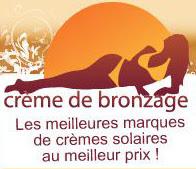 Logo du site Crème de bronzage - Les Mousquetettes