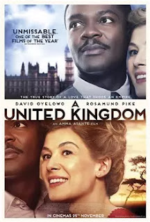 Download Film A United Kingdom (2016) Subtitle Indonesia