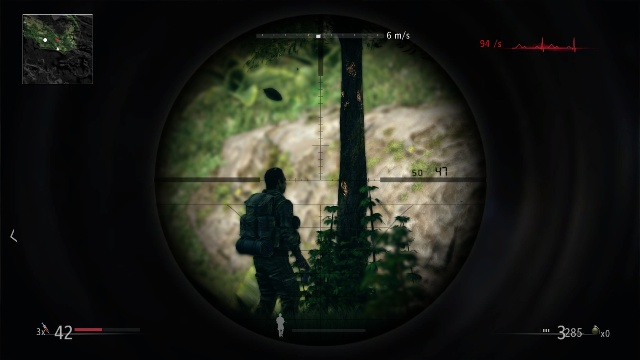 Download Sniper Ghost Warrior 1 PC Games Gameplay