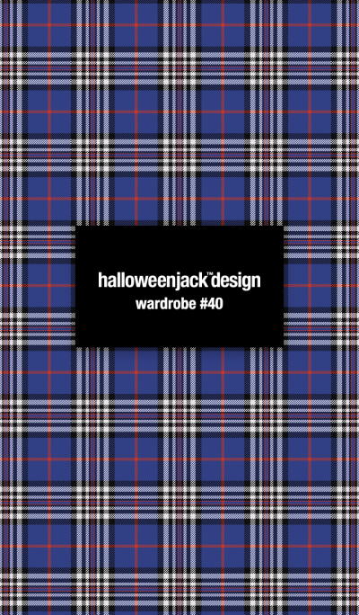TARTAN CHECK COLLECTION #40