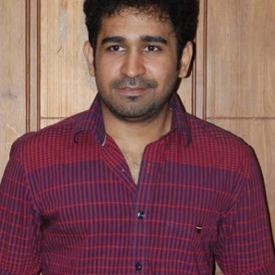 Vijay Antony Next To Be Produced By Radhika Sarathkumar