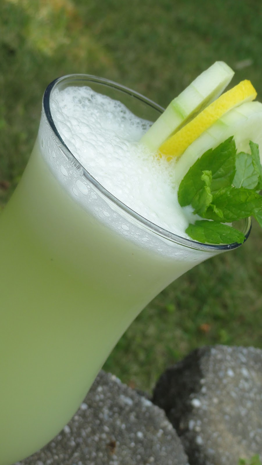 Cucumber Lemonade Recipe Smitten Kitchen