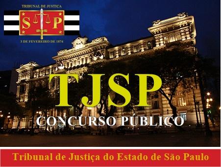Concurso Tribunal de Justiça SP 2018: Apostilas do TJ-SP 2019