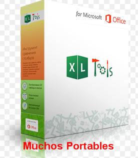 XL-Tools Portable