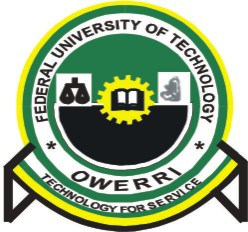 FUTO Postgraduate Admission Form 2018