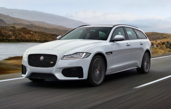 2018 Jaguar XF 20d Diesel AWD Review
