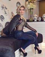 مادلين مطر - Madeleine Matar