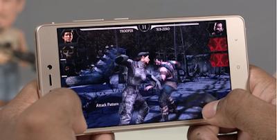 So sanh Asus Zenfone Laser và Xiaomi mi 4s