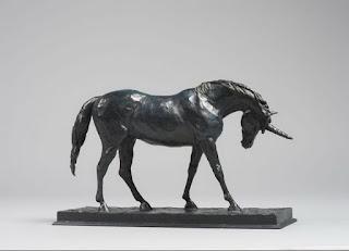 esculturas-de-caballos-arte en-bronce corceles-esculturas-arte