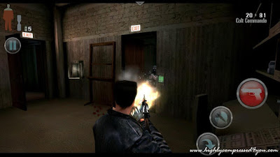 Max Payne Mobile www.highlycompressed4you.com 01