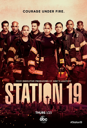 Station 19 Season 3 Complete Download 480p All Episode