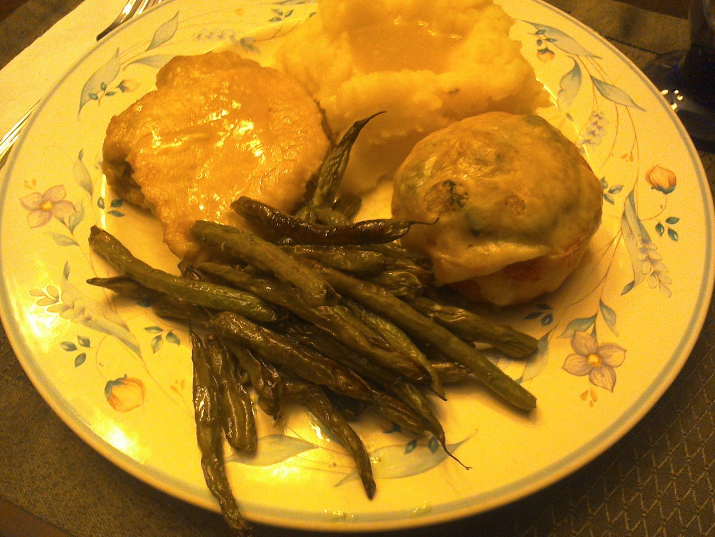 Good Food, Good Friends Recipe Blog: Slow Cooker Pork Chops