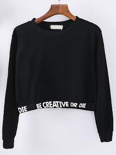 http://es.shein.com/Black-Letter-Print-Crop-Sweatshirt-p-233926-cat-1773.html?aff_id=8741