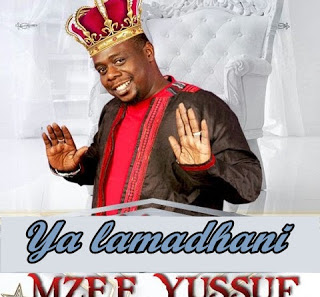Mzee Yusuf - Ya Ramadhan