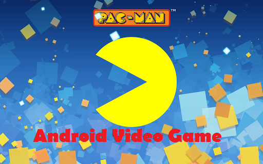 Download PAC MAN Mod APK Unlimited Tokens and Unlocked Game