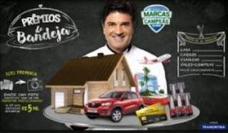 Cadastrar Promoção APAS Marcas Campeãs 2019 Edu Guedes - Prêmios, Participar
