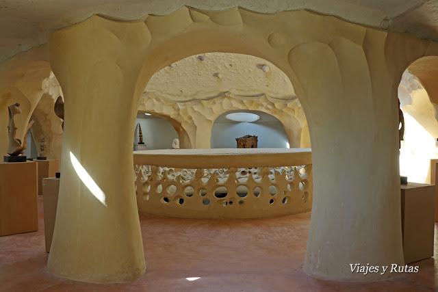 Museo Salaguti, Sasamón