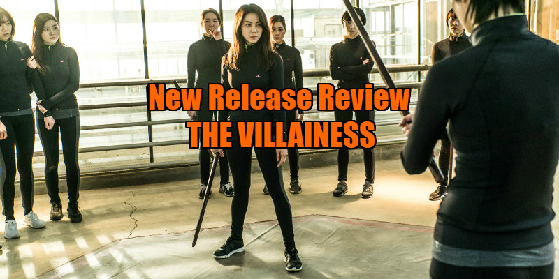 the villainess review