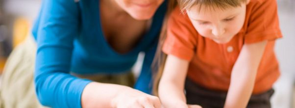 Pendidikan dan peran ibu dalam perkembangan anak