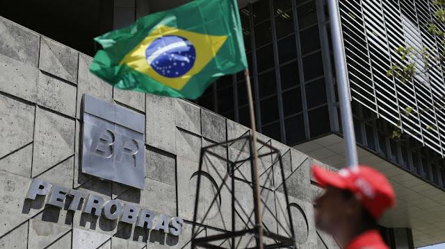Petrobras también renuncia a los Juegos de Río
