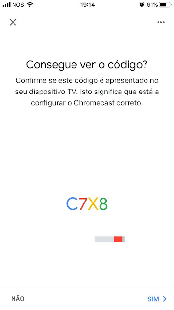 Chromecast 3ª Geração: Review, configuração e utilização